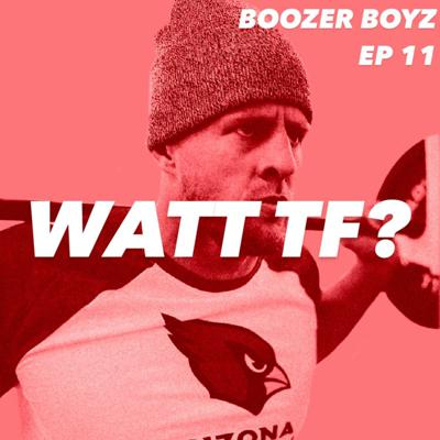Cover art for Episode 11- Watt TF?