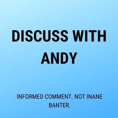 Discuss with Andy