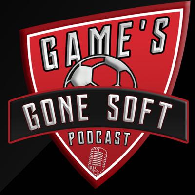 Game's Gone Soft Podcast
