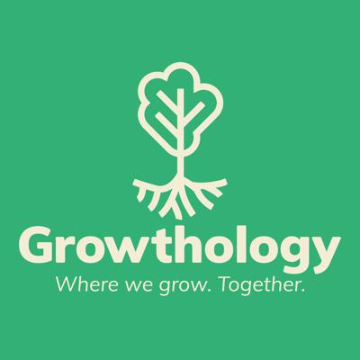 Welcome to Growthology®. Where we learn to grow. Together. This is a place where you learn to grow as an individual in a community setting.   Join the community on Instagram: @_Growthology