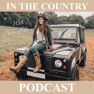 In The Country Podcast