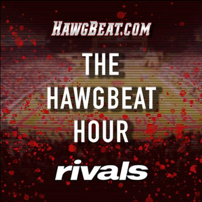 Official Podcast Channel of HawgBeat.com, the Arkansas Rivals site, featuring the HawgBeat Hour and JCHoopsPod