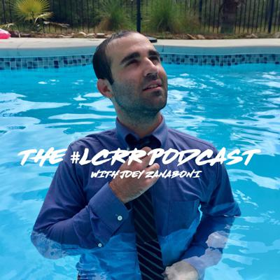 The #LCRR Podcast