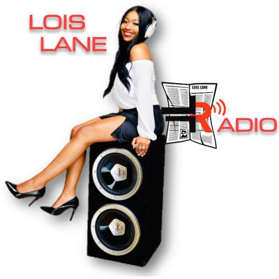 """LOIS LANE RADIO"" is a 1-hour talk-focused show that showcases the ongoing conversations and entertainment news of my choice. My show airs once a week, in which includes special guests that will come and share their expertise and chime in on our hot topic of the show.   Talk is interspersed with all areas of entertainment, loosely chosen to fit the week's topic, and I strongly encourage call-in questions from listeners."