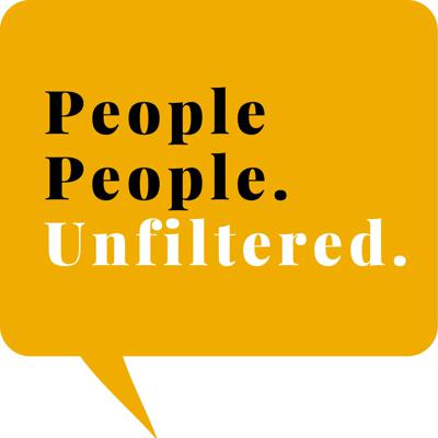 People People. Unfiltered