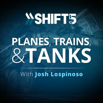 Planes, Trains, and Tanks