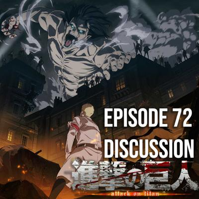 Cover art for The Super Yeager Bros. || Attack On Titan Season 4 Episode 13 Discussion/Review