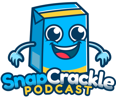 Snap Crackle Podcast