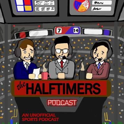 The Halftimers podcast