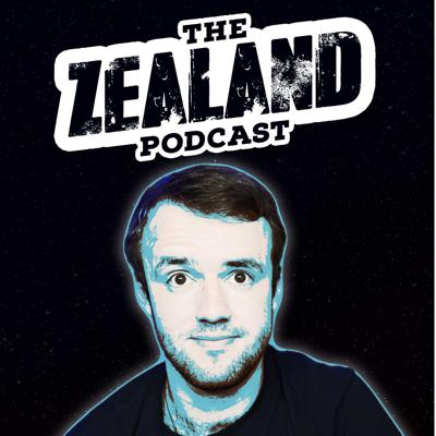 The Zealand Podcast