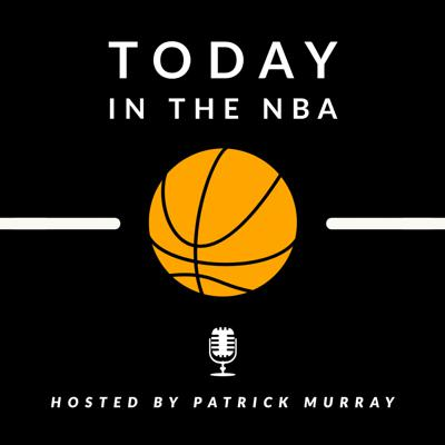 Today in the NBA is a two-pronged weekly podcast, all about the NBA! Hosted by Patrick Murray, each week will have an analysis and breakdown episode about the week's happenings in the league. Guests will join Patrick and discuss the league in retrospect, with episodes about former players and teams throughout the NBA's history.