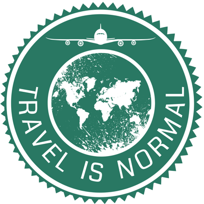 Travel is Normal
