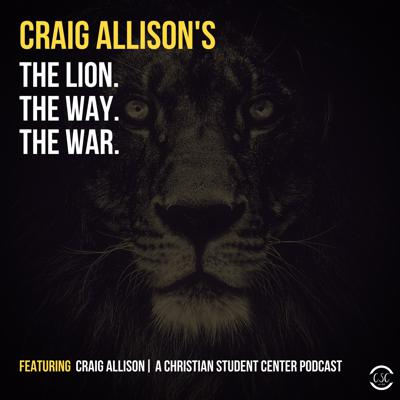 A Christian Student Center Podcast focused on Christ, His church, and the spiritual war we are fighting. Topics are pressing spiritual issues relevant to the college students and the campus ministry at the University of Tennessee at Chattanooga. New episodes every Thursday!