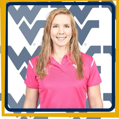 WVU Sports Nutrition with Sina King