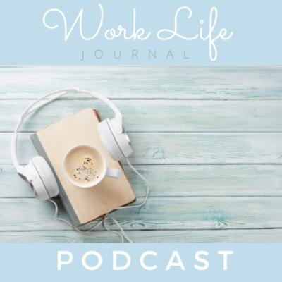 Work Life Journal is a careers, business and lifestyle podcast that aims to empower women reach their potential in work and life!  This has evolved from the original Work Life Journal blog at worklifejournal.com.