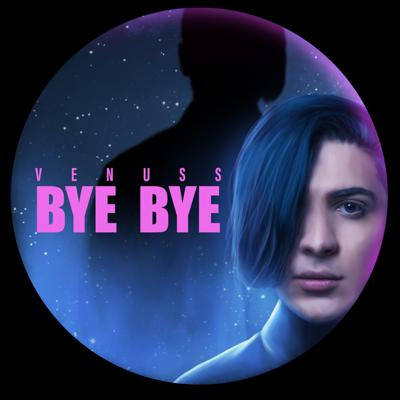 Cover art for Venuss - Bye Bye