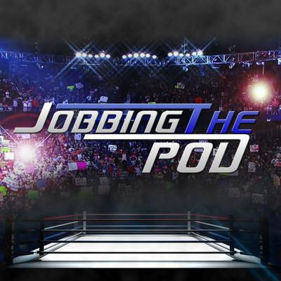 Cover art for Episode 19 Raw v Smackdown? Battleground? SCREW YOU ROAD DOGG