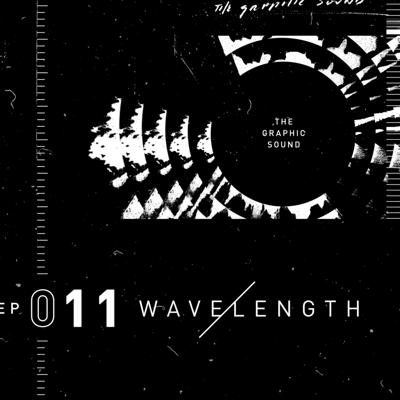 Cover art for 011 - Wavelength