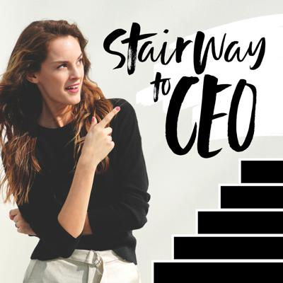 Stairway to CEO