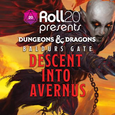 Roll20 Presents: Descent Into Avernus