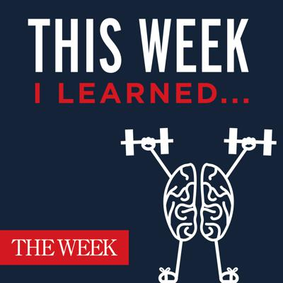 Your audio guide to the most fascinating and fun revelations, reports, and studies on the internet. Quick, concise, and infectiously entertaining, This Week I Learned promises to make learning fun again.