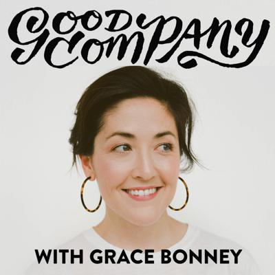 Good Company (@goodcompanyzine) is a weekly podcast about the intersection of creativity and business. Good Company provides motivation, inspiration, practical advice, and a vital sense of connection and community for creatives at every stage of life. Each episode of Good Company will focus on honest, open conversations about the ups and downs of creative life.  (Theme song by Lame Drivers http://lamedrivers.com/)