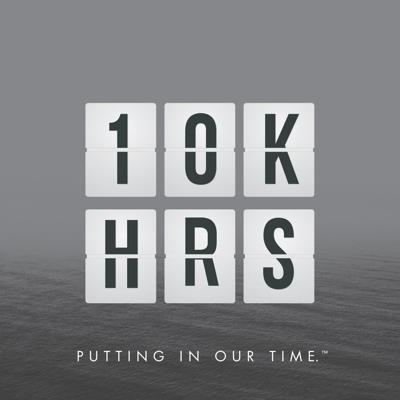 10,000 HOURS is an interview series about craft, creativity and putting in our time.   In his book Outliers, Malcolm Gladwell examined and popularized the theory that any given skill takes ten thousand hours to master. How accurate is that? More importantly, if there's any truth to the theory, how does it change the way we look at doing work and putting in time?   Brought to you by entrepreneur Grant Spanier and writer Vince Koci, 10,000 HOURS is a weekly discussion about the different ways people work hard to do what they love.  Joined by guests from around the world with diverse backgrounds— topics will touch on everything from entrepreneurship, creativity, productivity, personal philosophy, living your passion, and everything in-between.