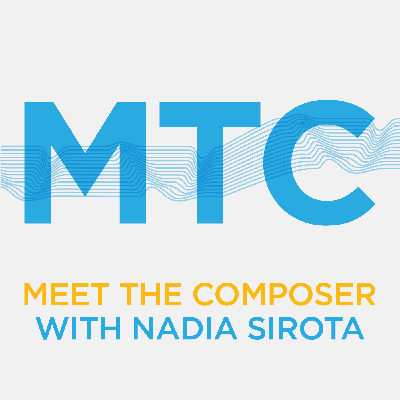Peabody Award-winning podcast that takes listeners into the minds of the composers making some of the most innovative and breathtakingly beautiful music today.