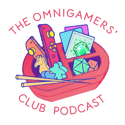The Omnigamers' Club