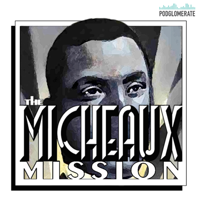 Two Men. One Podcast. Every Black Film Ever Made. Len Webb and Vince Williams are on the MICHEAUX MISSION - to watch and review every Black feature film ever released.