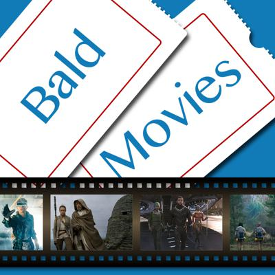 Jim and A.Ron don't just love TV, we also love movies!  Bald Movies is the home of Super Serious Film Fest, as well as our reviews of first-run movies still in theaters and commissioned movie podcasts from the Bald Move community members.