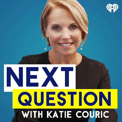 Katie Couric has questions. And on her new show, Next Question with Katie Couric, she's determined to find answers—with a little help from the most captivating personalities in news, politics, and pop culture. For example: How did watching people play video games become a billion-dollar industry? Could CBD possibly be the key to overcoming pain and addiction? Does social media spur online radicalization?  And what happens when at-home DNA tests reveal devastating family secrets? Join the award-winning journalist as she explores the people, movements, and issues changing our lives and redefining our world.