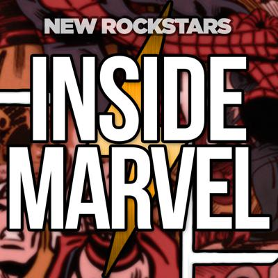 New Rockstars ('Westeros Weekly') bring you breakdowns, theories and commentary on what's happening right now and what's coming next in the Marvel Cinematic Universe.