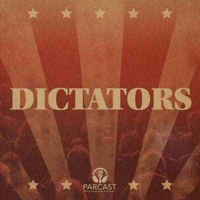They are natural-born-leaders with a never-ending thirst for power. Through force and deceit, they rise through the ranks towards radicalism—eliminating anyone who stands in their way. Every Tuesday, delve into the minds, and motives, behind some of the world's most infamous leaders in Parcast's original series, DICTATORS. Each dictator is analyzed in 2-part episodes...with the first giving insight into their rise to power, and the second chronicling the impact of their downfall.