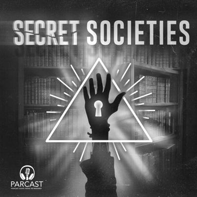 They've been around for thousands of years…orchestrating some of history's most controversial events. And if not for their radical actions, you may never have even known they existed. Every Thursday, take a journey through hidden passageways and become a member of Parcast's diabolical series, SECRET SOCIETIES. Each society is explored in 2 episodes—exposing the people and context responsible for its founding, and analyzing the psychology behind their beliefs.