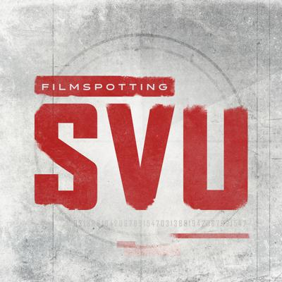 Filmspotting: SVU is a bi-weekly podcast hosted by Alison Willmore and Matt Singer focusing on the world of online movies. Part of the Filmspotting family of podcasts.