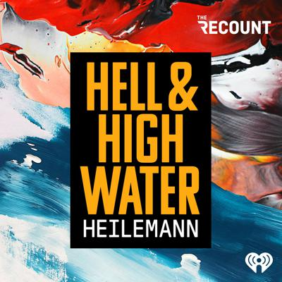 A ravenous pandemic. A ruinous recession. Protests, riots, racial strife, police brutality. And, of course, Donald Trump. The turmoil and upheaval roiling America in 2020 is the subject of Hell & High Water with John Heilemann. Through a series of conversations with the people shaping our culture — in politics, entertainment, business, technology, sports, food, and beyond — best-selling author and TV host John Heilemann (Game Change, Double Down, Showtime's The Circus) explores how the country is grappling with this apocalyptic moment and its existential stakes... and attempting to pull through and rise above it.