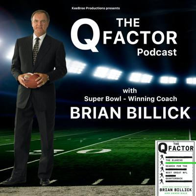 The Q Factor with Brian Billick
