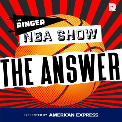 Cover art for Who Won the 2021 NBA Draft?   The Answer