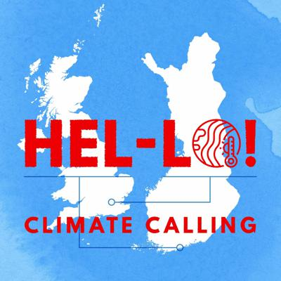 HEL-LO! Climate Calling