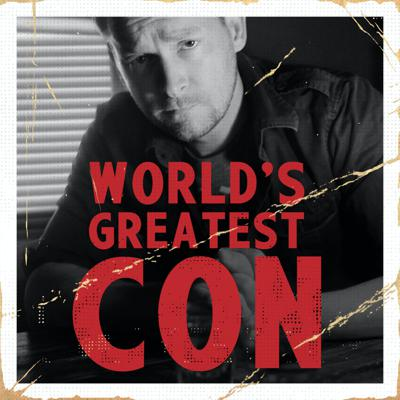 Cover art for Introducing: World's Greatest Con