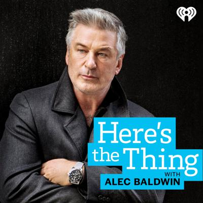 Award-winning actor Alec Baldwin takes listeners into the lives of artists, policy makers and performers. Alec sidesteps the predictable by going inside the dressing rooms, apartments, and offices of people we want to understand better: Ira Glass, Lena Dunham, David Letterman, Barbara Streisand, Tom Yorke, Chris Rock and others. Hear what happens when an inveterate guest becomes a host.