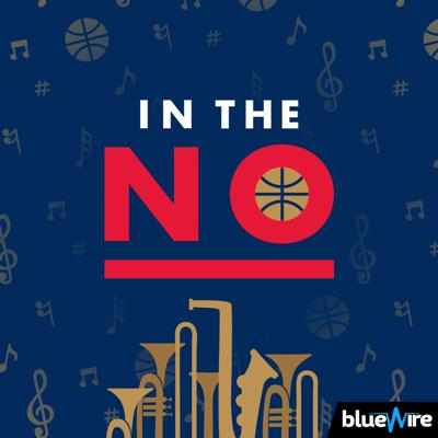 In the N.O. is the official podcast of Bourbon Street Shots (an ESPN TrueHoop Network affiliate) hosted by Shamit Dua and Mason Ginsberg. The podcast dives deep into New Orleans Pelicans and NBA basketball, covering both the team as well as the latest hot topics and trends around the league.