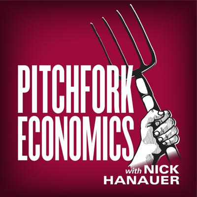 Any society that allows itself to become radically unequal eventually collapses into an uprising or a police state—or both. Join venture capitalist Nick Hanauer and some of the world's leading economic and political thinkers in an exploration of who gets what and why. Turns out, everything you learned about economics is wrong. And if we don't do something about rising inequality, the pitchforks are coming.