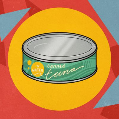 Cover art for Canned Tuna