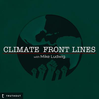 Climate Front Lines