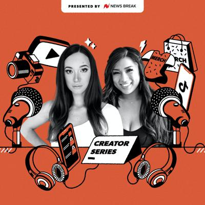 Cover art for YouTube stars Alisha Marie and Remi Cruz show how creators have become their own class of media company