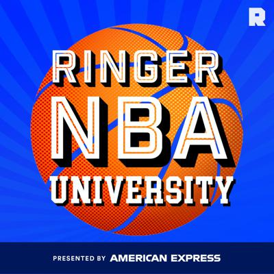 Cover art for Scenario Mock Draft, Trades Ideas, and Second-Round Sleepers   Ringer NBA University