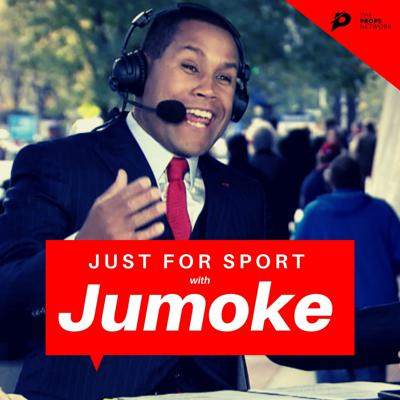 Just for Sport with Jumoke