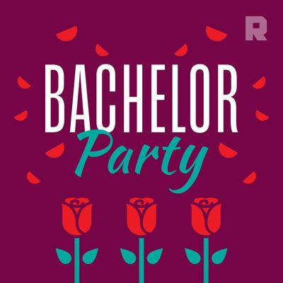 Cover art for Chris Harrison Officially Exits the 'Bachelor' Franchise